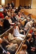 Common Word Conference, Cambridge | 6