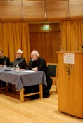 Common Word Conference, Cambridge | 42