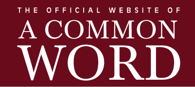 A Common World | Logo