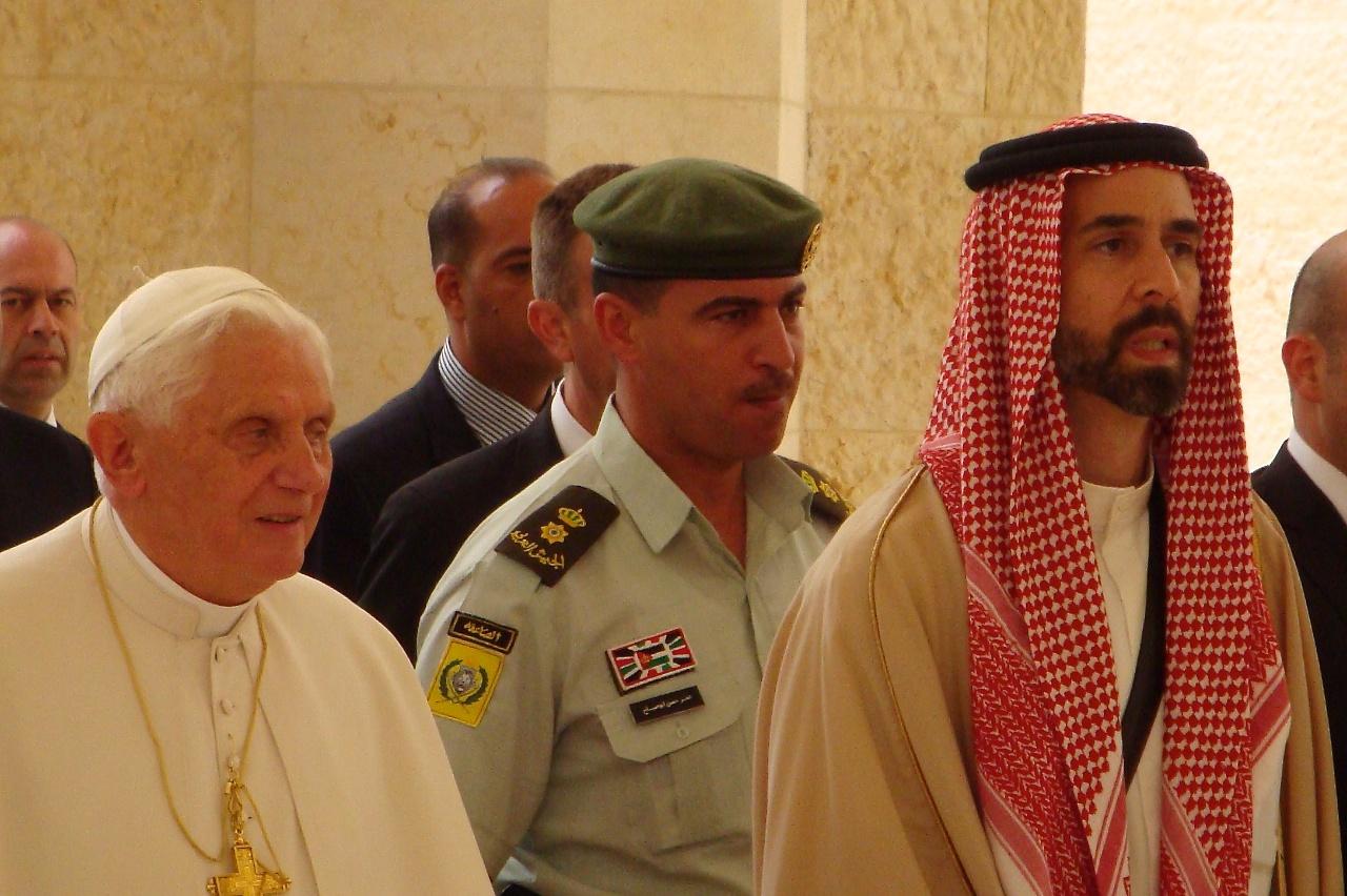 H.H. Pope Benedict XVI | 37