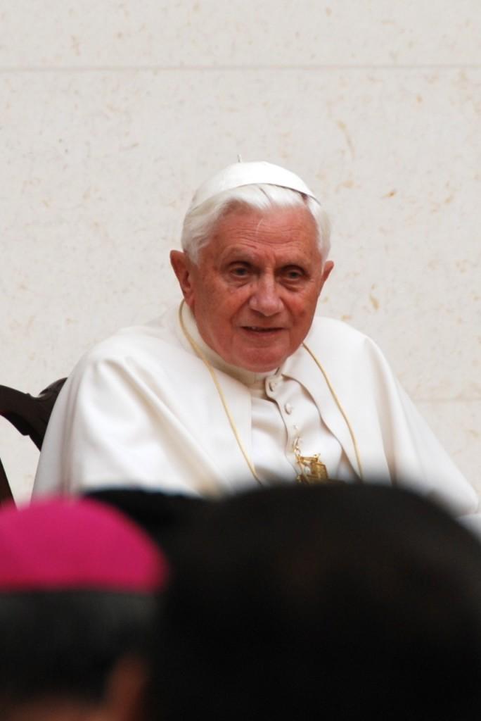 H.H. Pope Benedict XVI | 2
