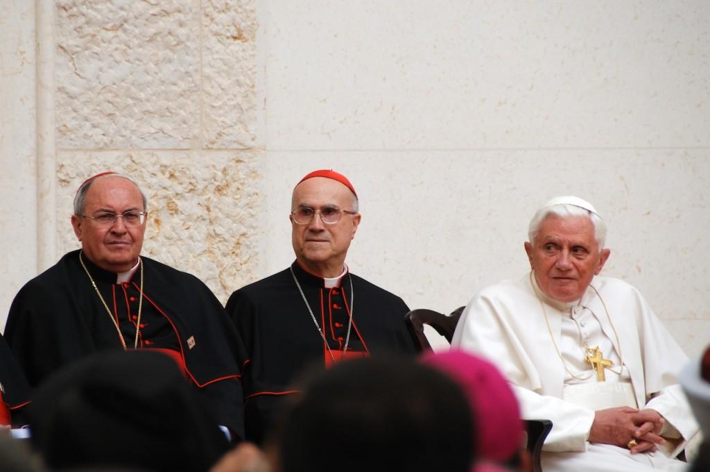 H.H. Pope Benedict XVI | 6