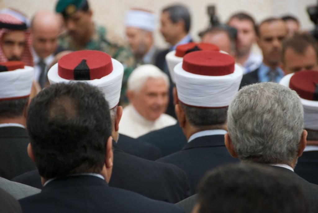 H.H. Pope Benedict XVI | 25