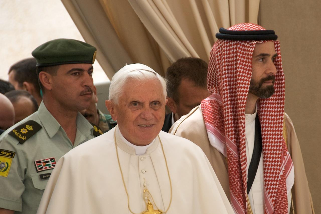 H.H. Pope Benedict XVI | 26