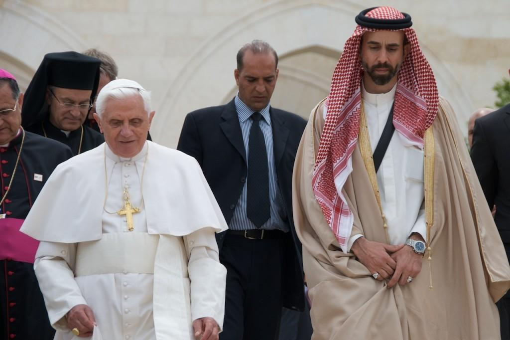 H.H. Pope Benedict XVI | 32