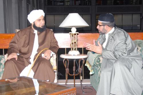 Muslim Scholars Thank Christian Scholars | 3