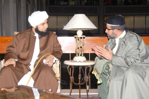 Muslim Scholars Thank Christian Scholars | 4