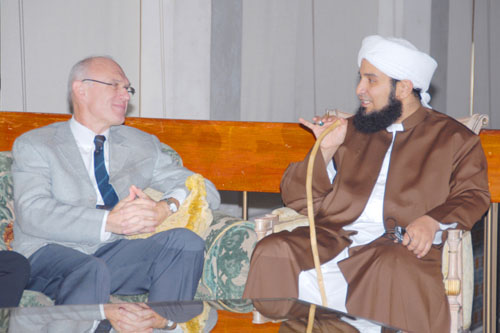 Muslim Scholars Thank Christian Scholars | 7