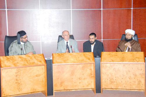 Muslim Scholars Thank Christian Scholars | 9