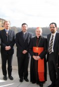 Muslims and The Vatican | 3