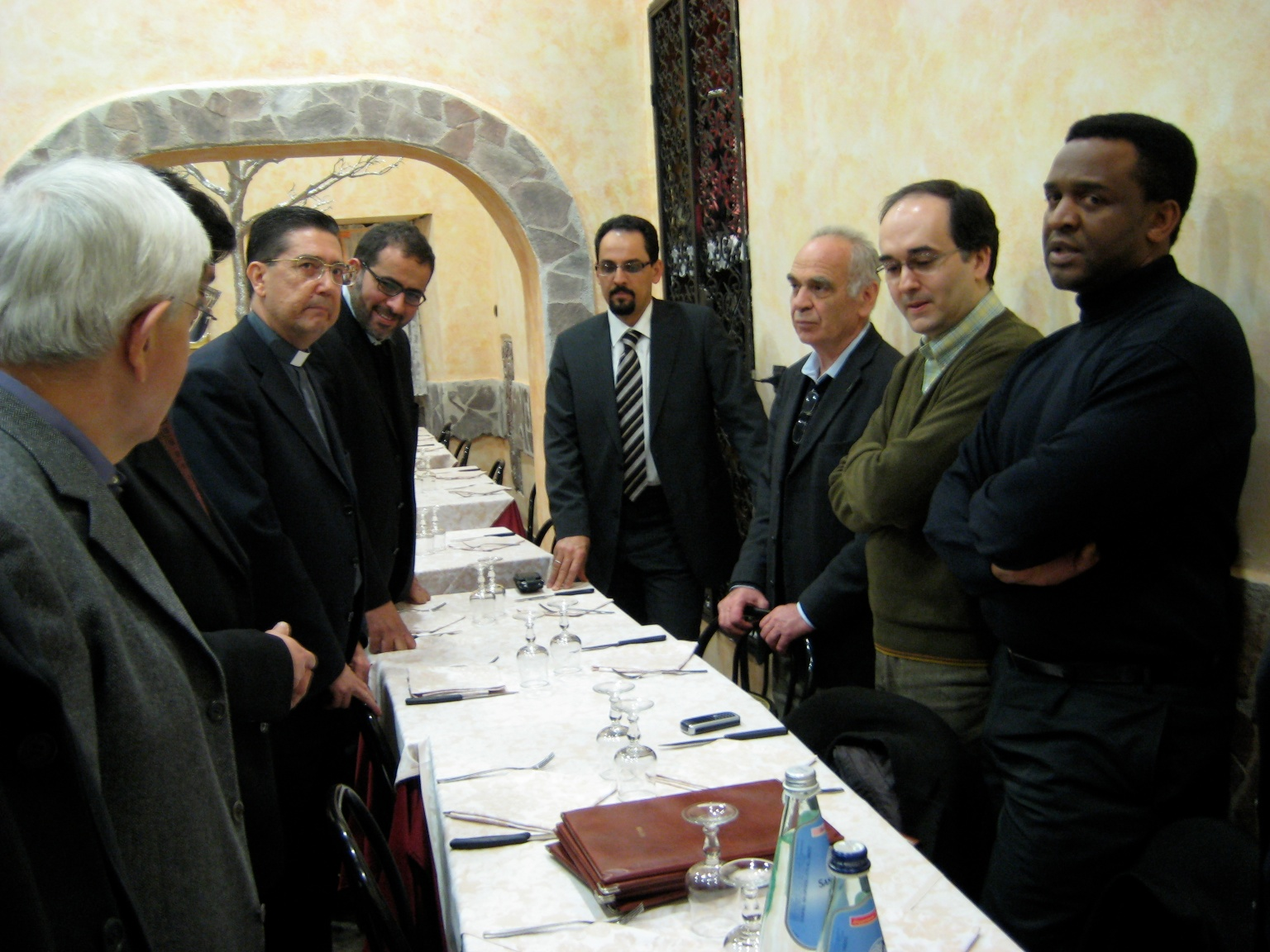 Muslims and The Vatican | 5