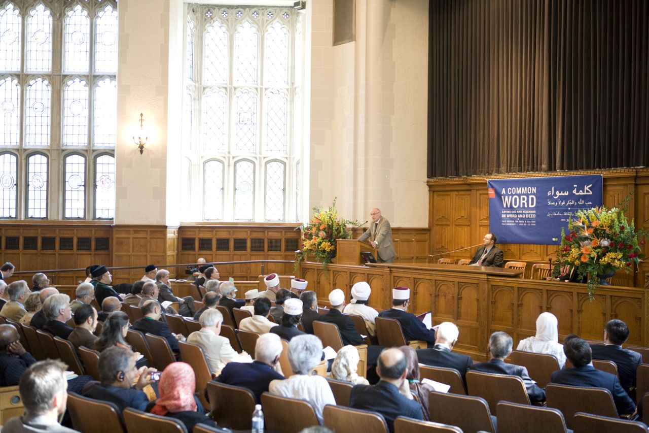 Yale University Workshop | 41