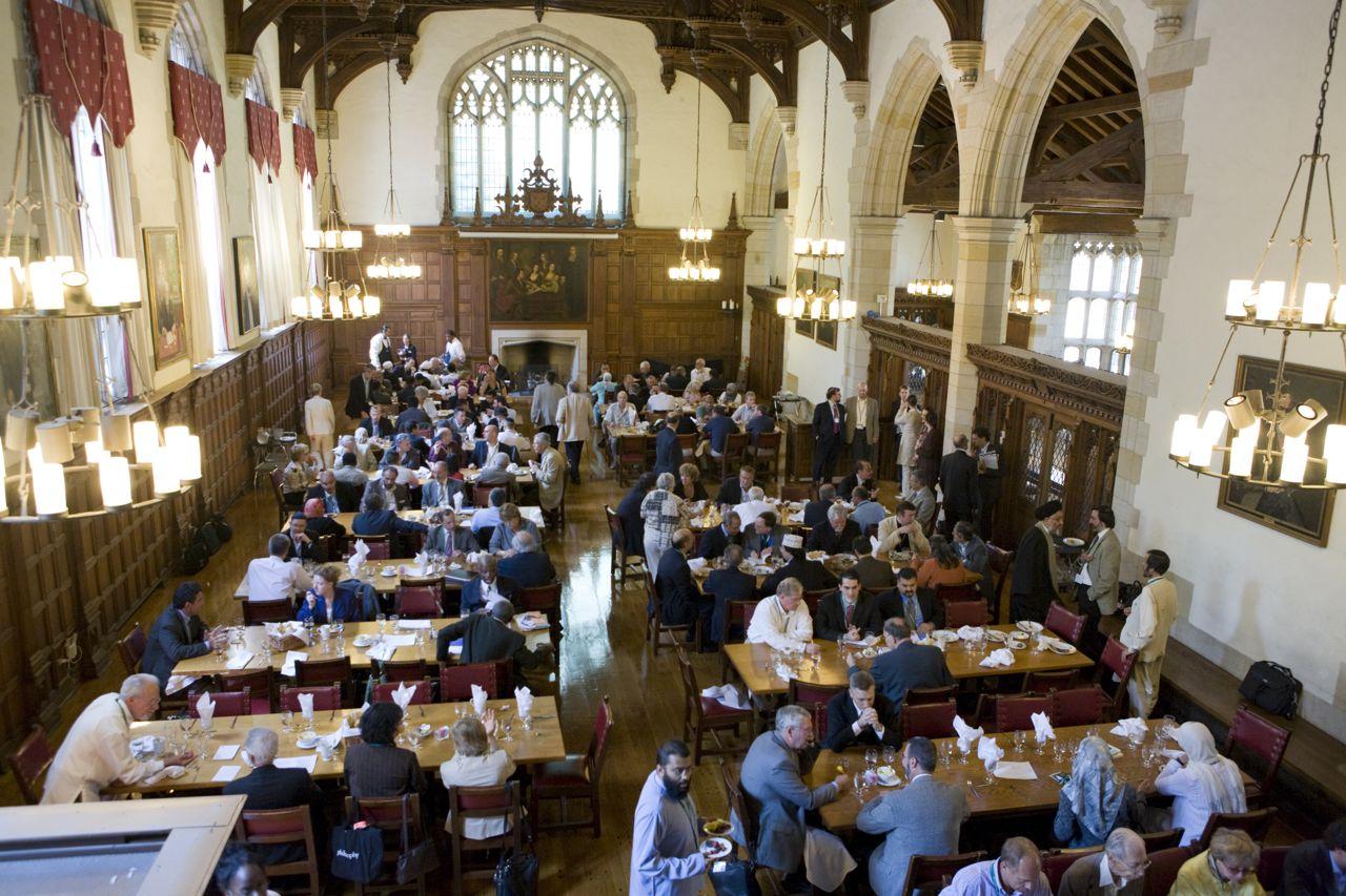 Yale University Workshop | 43