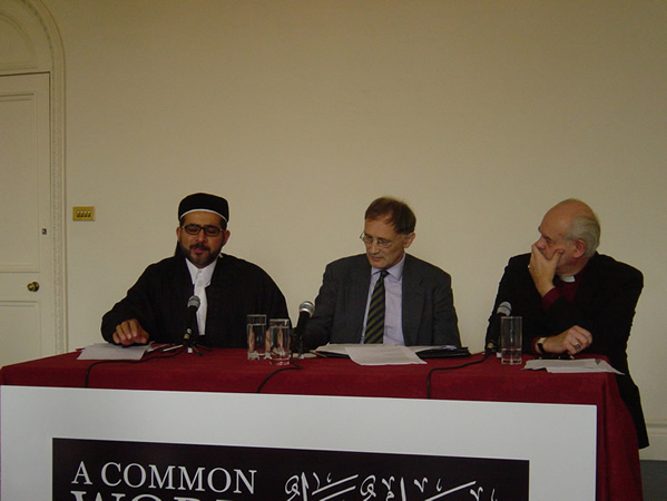 Launching of A Common Word | 1