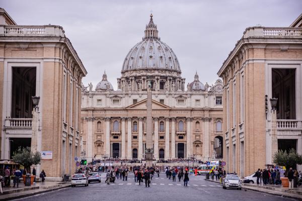 3rd Catholic-Muslim Forum | 3