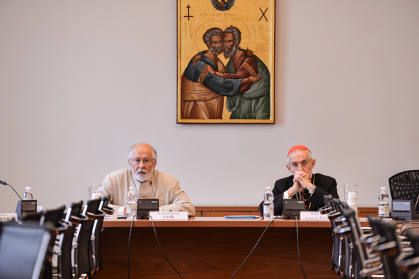 3rd Catholic-Muslim Forum | 1